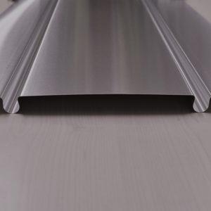 Aluminiuim spreader plates