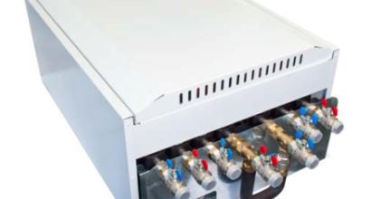 Essco heat interface unit