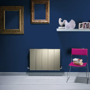 Bisque Blok Radiator